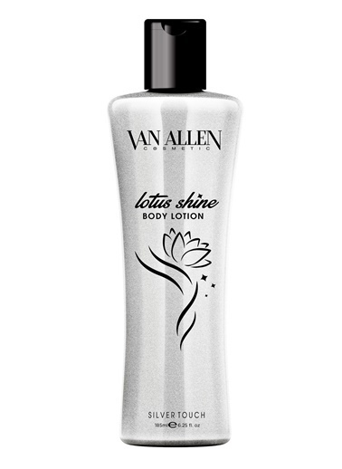 Van Allen Vücut Losyonu Renksiz